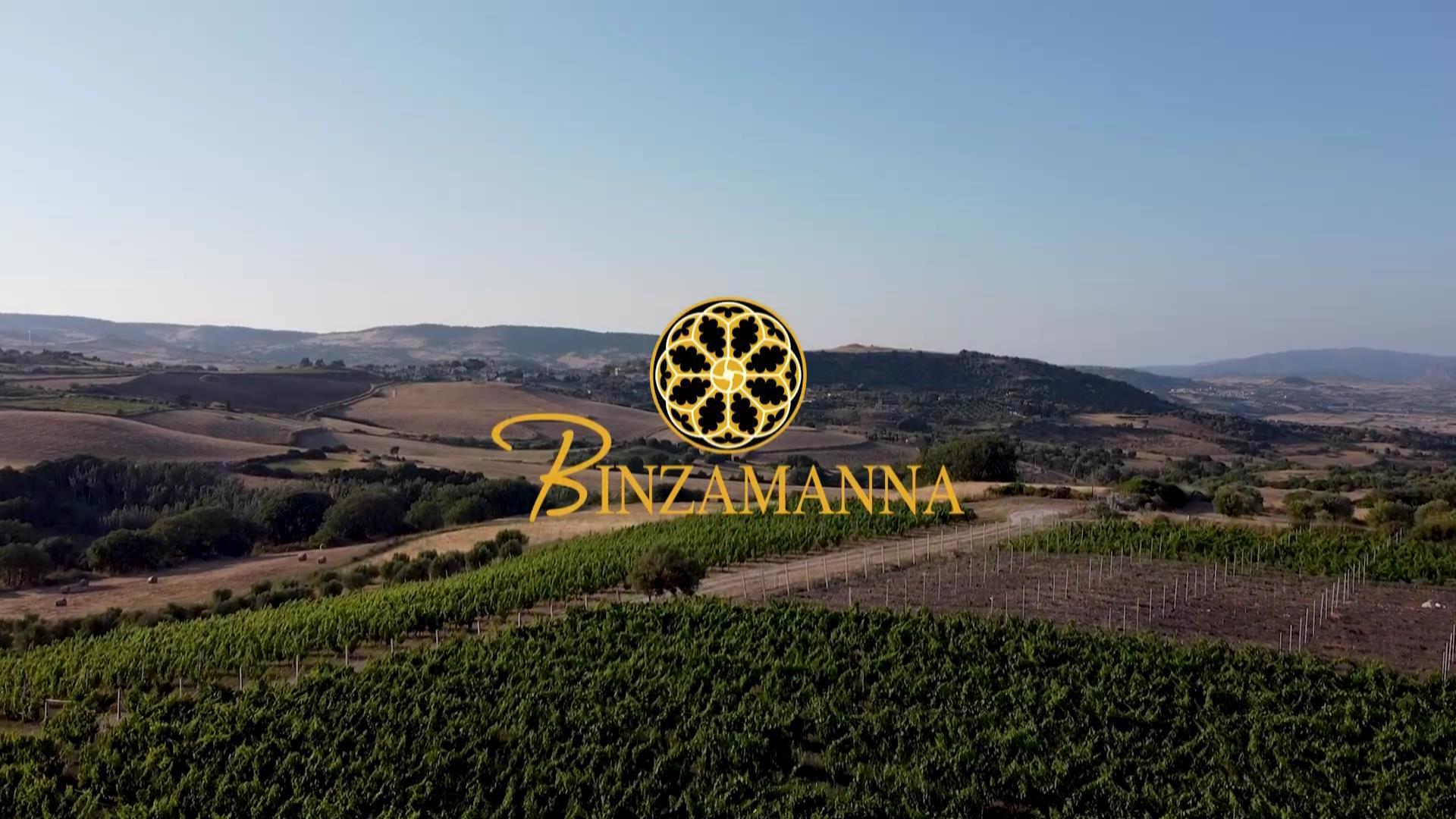 Film about binzamanna winery